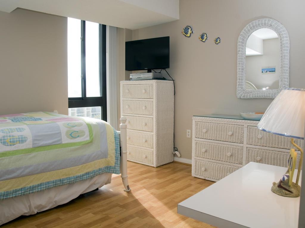 Braemar Towers, 404 - Second Bedroom Area