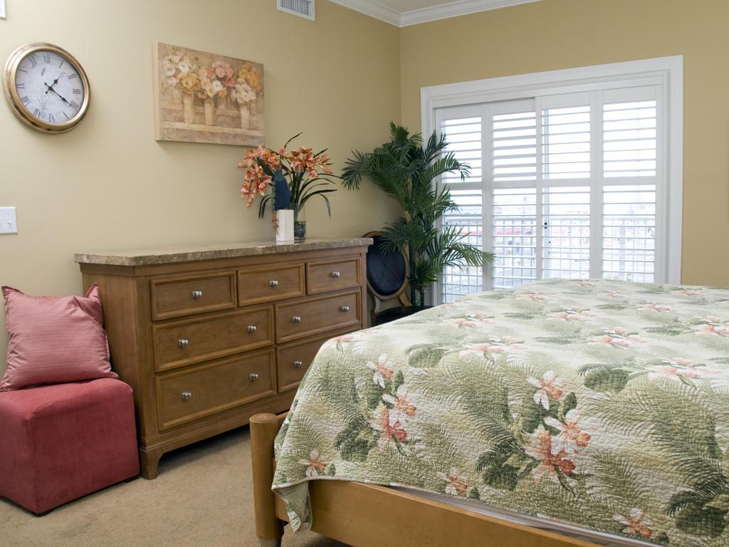 Ocean Bliss, 303 - Master Bedroom