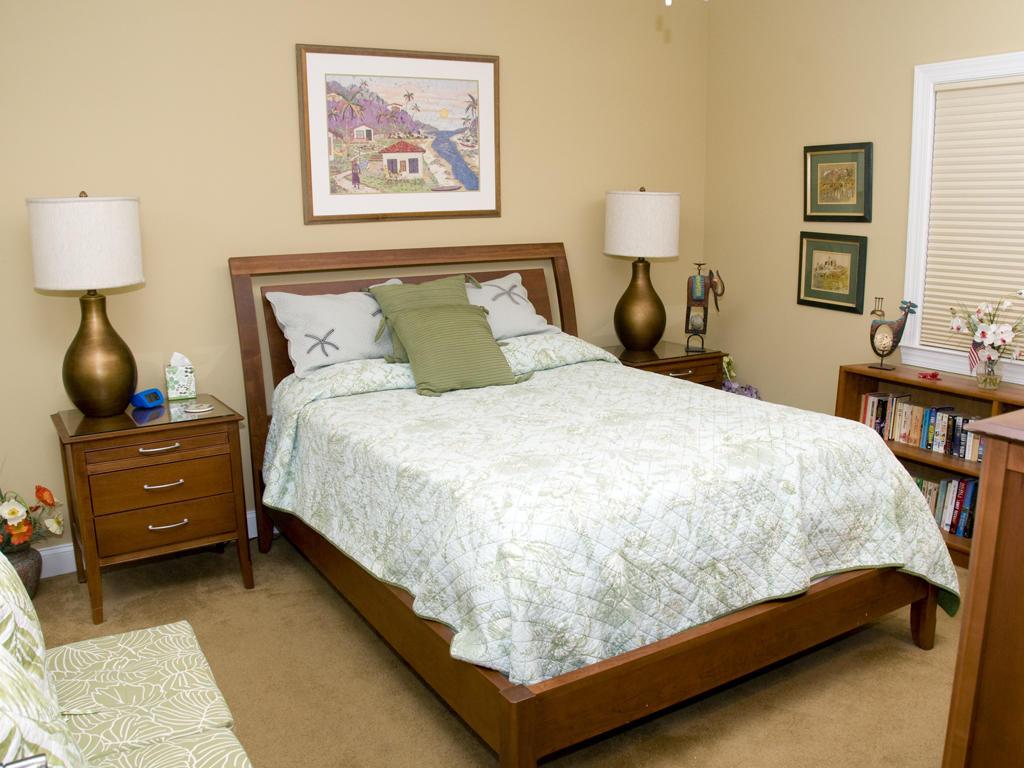 Ocean Bliss, 303 - Second Bedroom