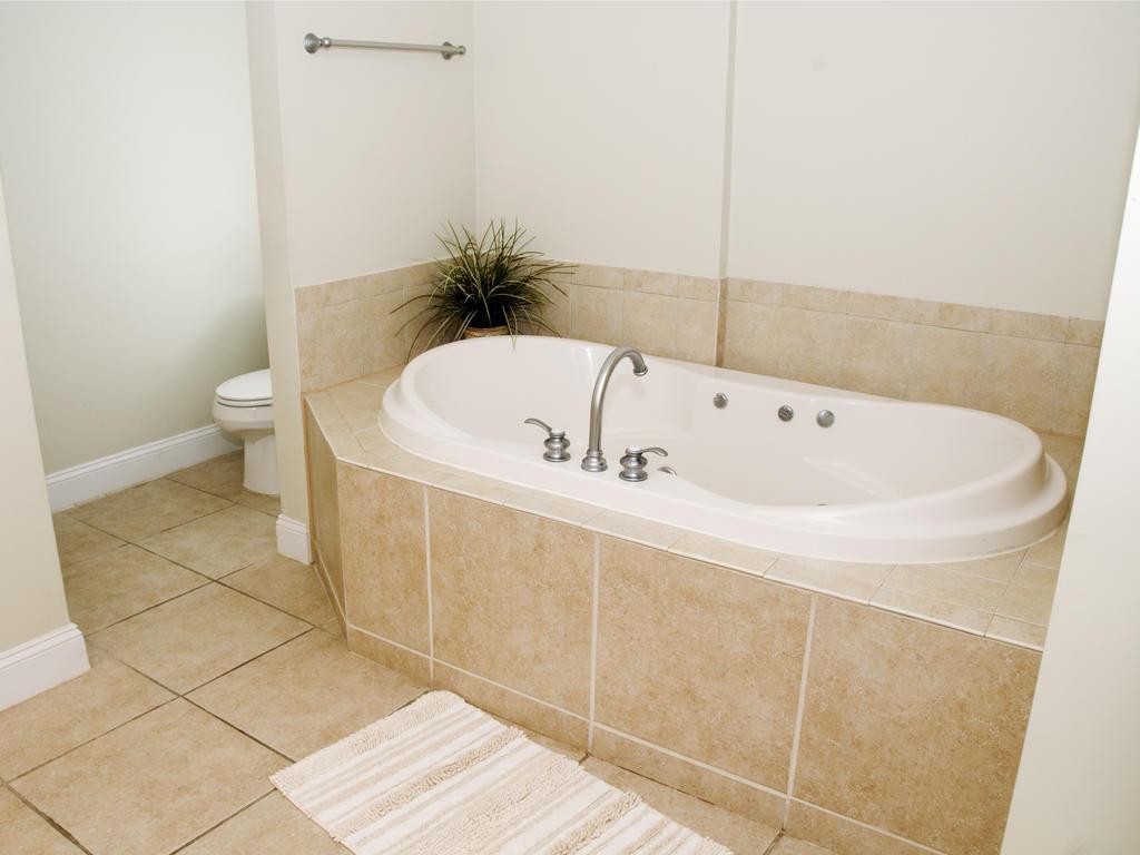 Sunset Beach, 108 - Master Bathroom
