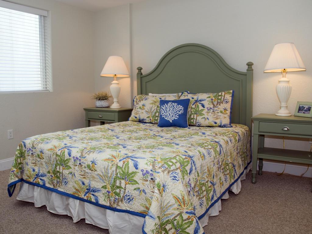Sunset Beach, 108 - Second Bedroom