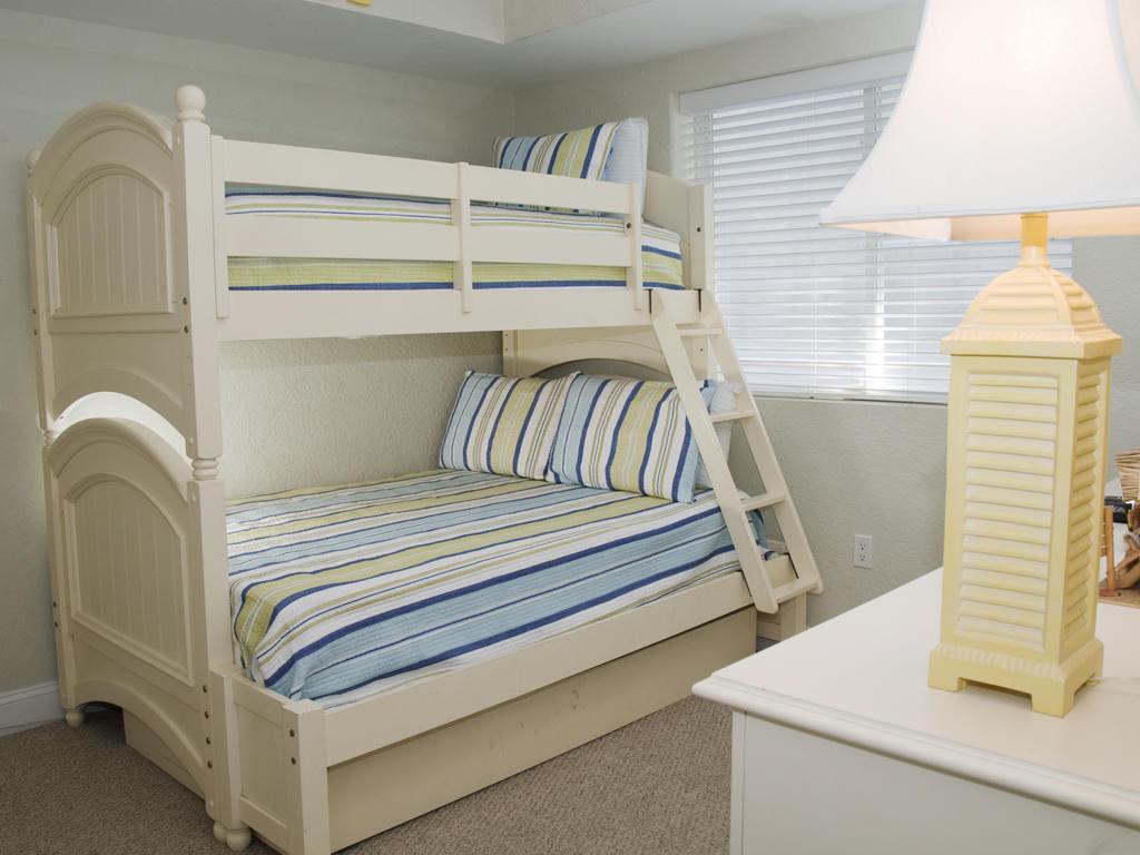 Sunset Beach, 108 - Third Bedroom