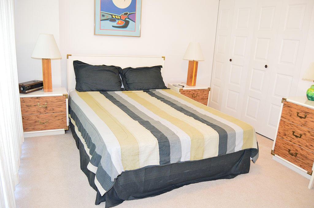 Century I 1603 - Bedroom 1