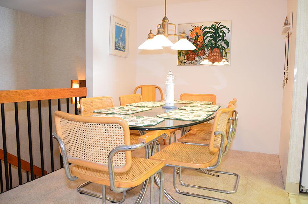 Century I 1603 - Dining Room