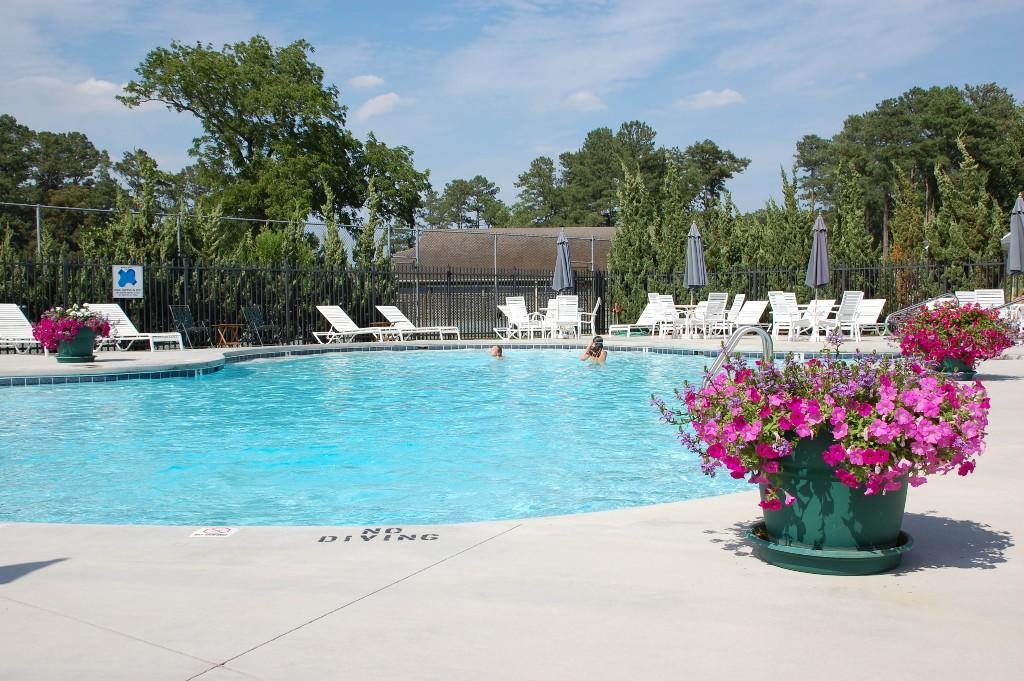 River Run, 142 - Outdoor Pool