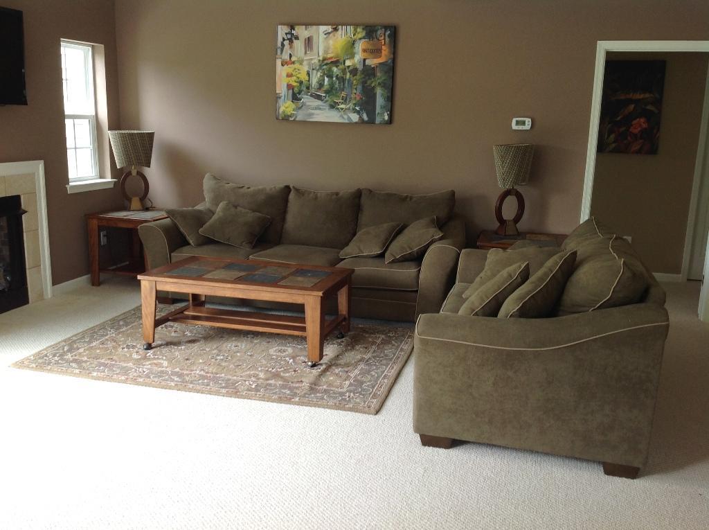 River Run, 144 - Living Room Area