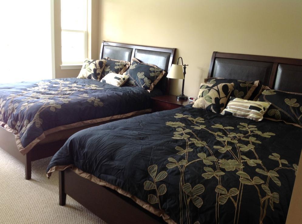 River Run, 144 - First Floor Master Bedroom