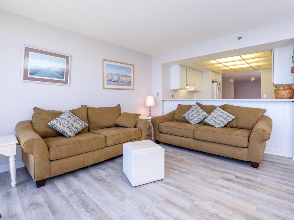Century, 2517 - Living Room