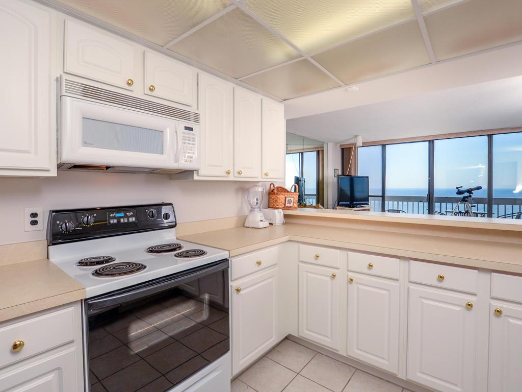 Century, 2517 - Kitchen Area
