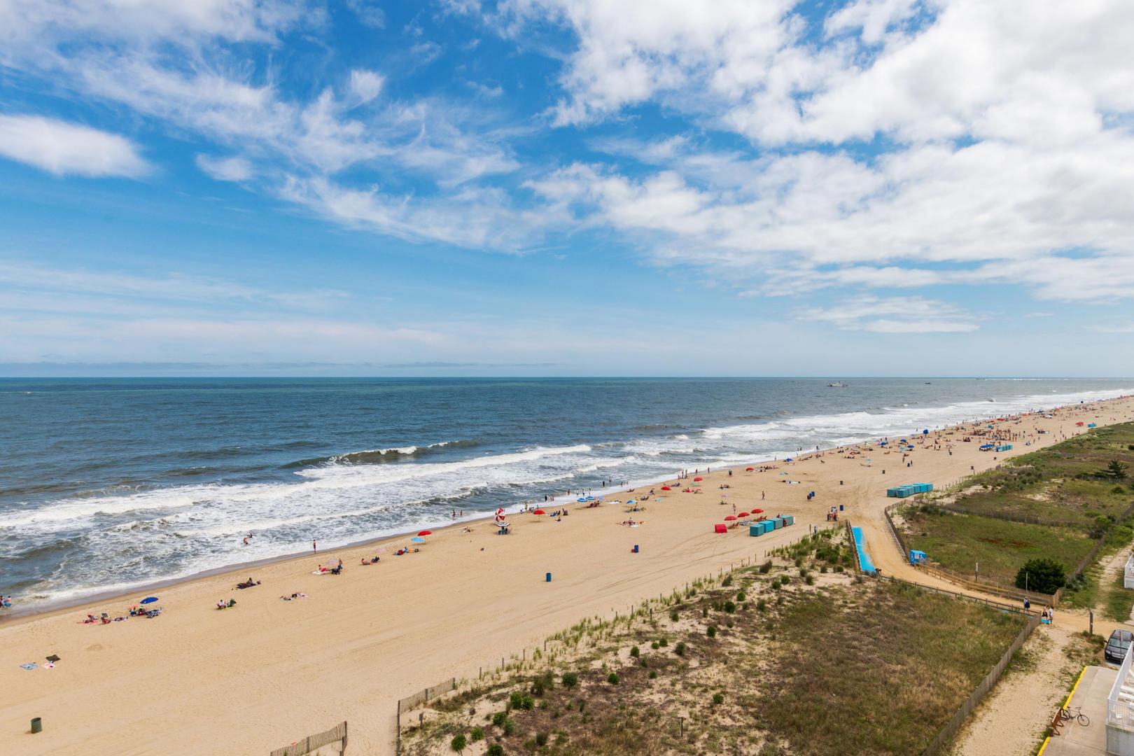 Sea Gate 810 - Ocean View