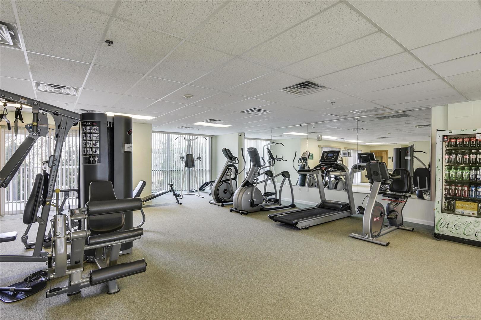 Makai Fitness Center