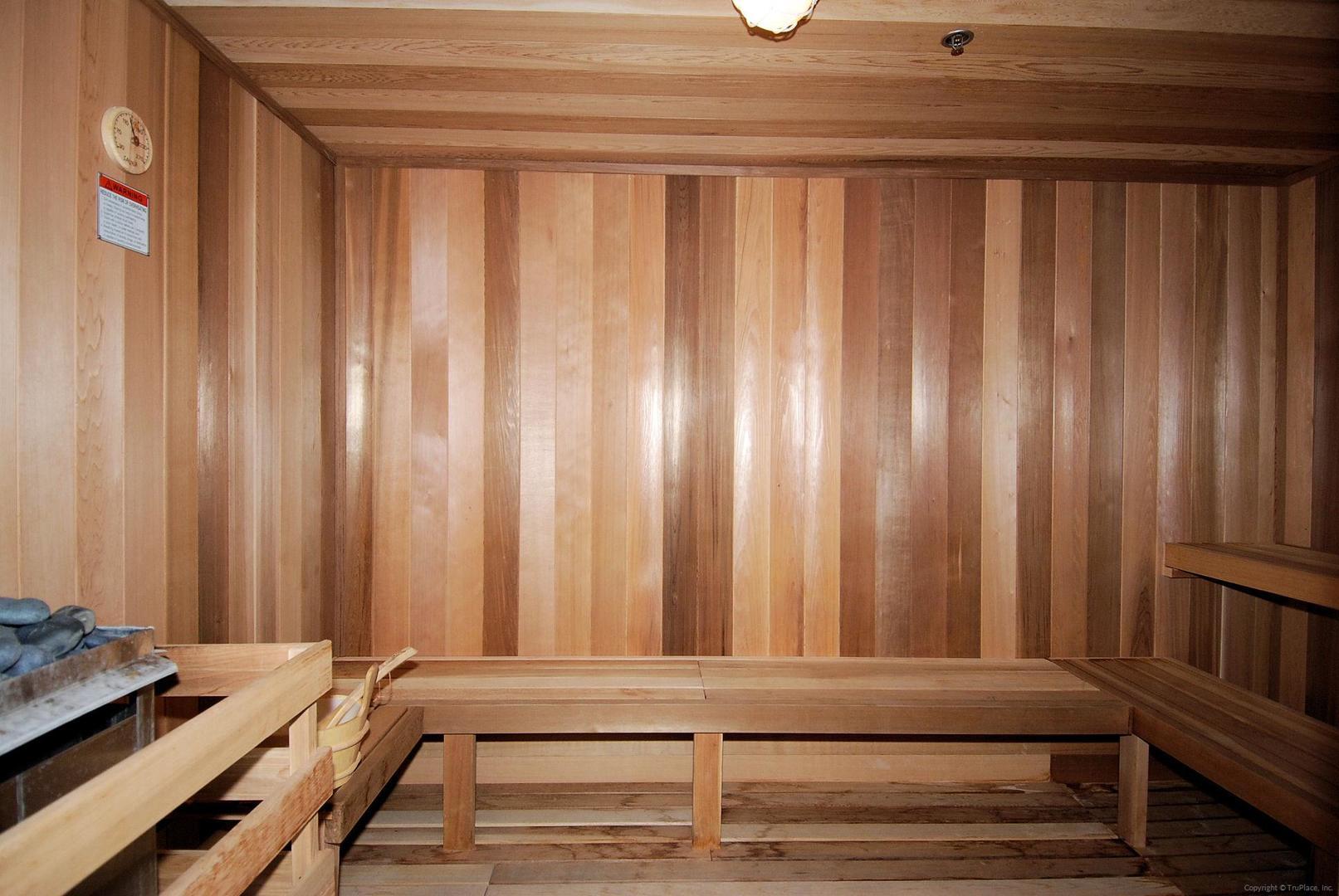 Makai Sauna