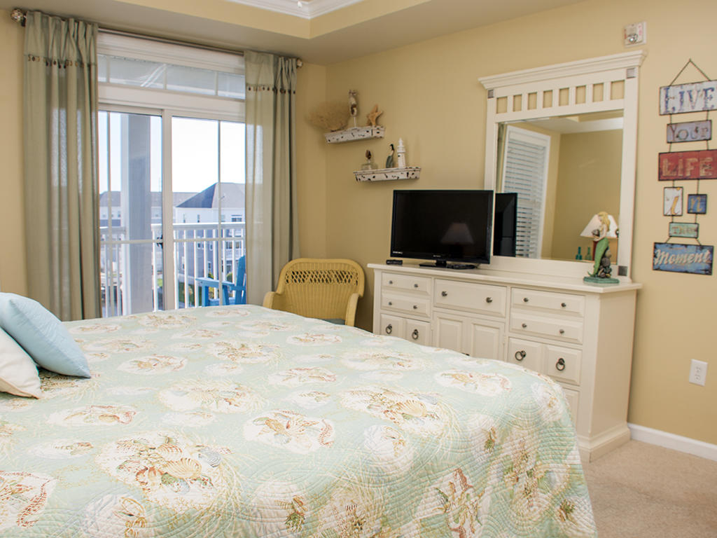 Sunset Island, 4 Hidden Cove Way, 4F - Master Bedroom