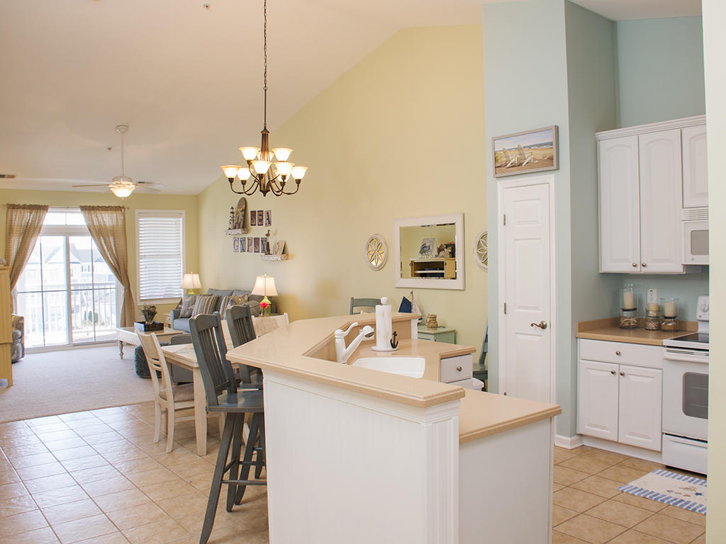 Sunset Island, 4Hidden Cove Way, 4F - Kitchen Area