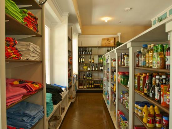 Sunset Island - General Store