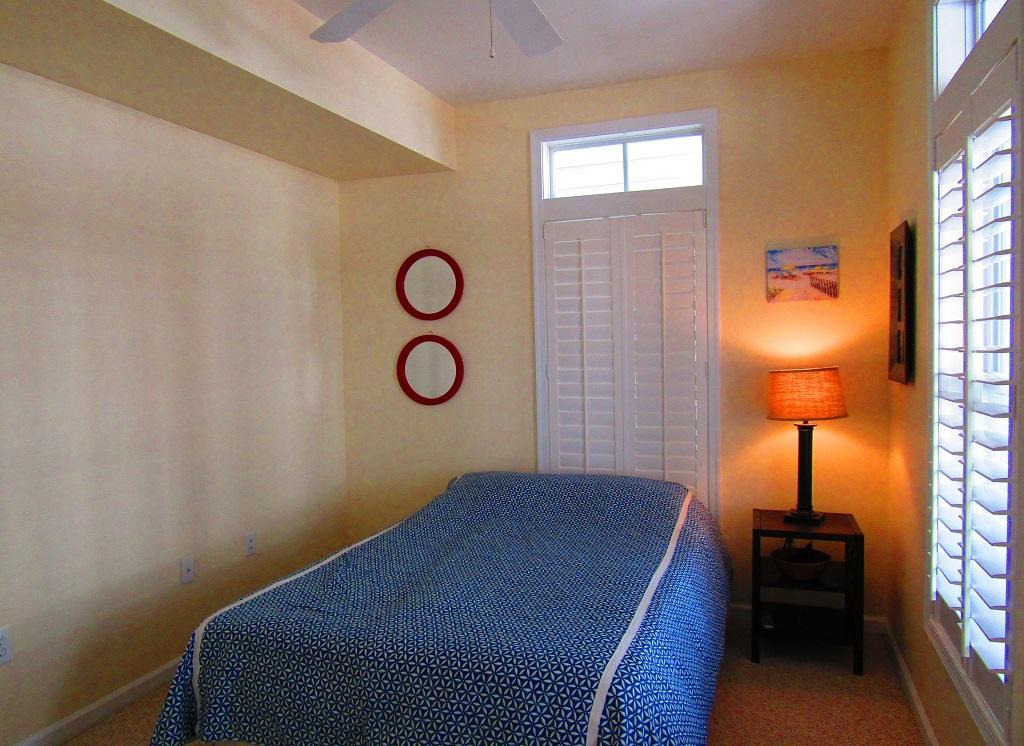 Sunset Island, 17 Beach Walk Lane - First Level Bedroom