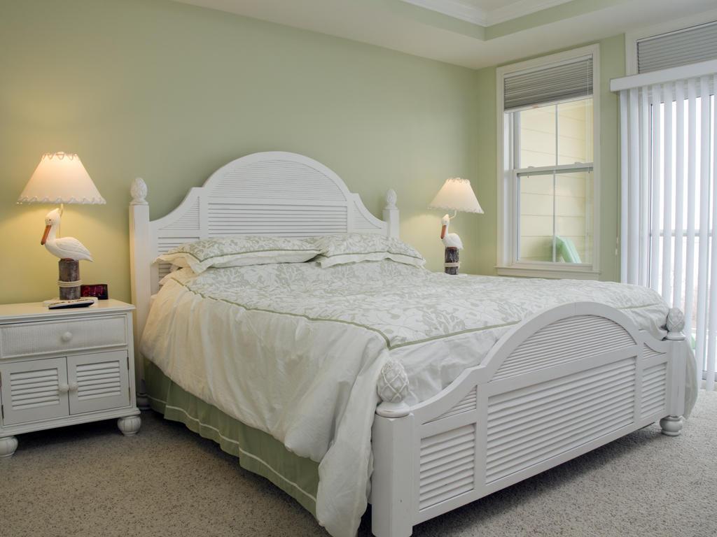 Sunset Island, 6 Hidden Cove Way, 3B - Master Bedroom