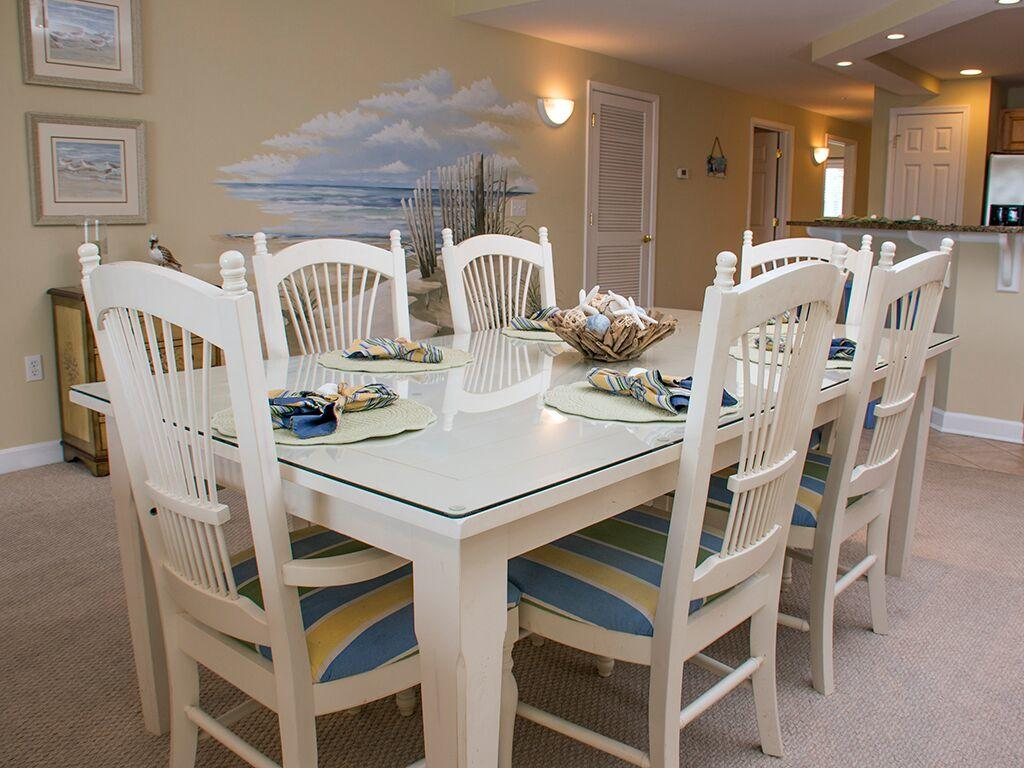 Bahia Vista, I 103 - Dining Area