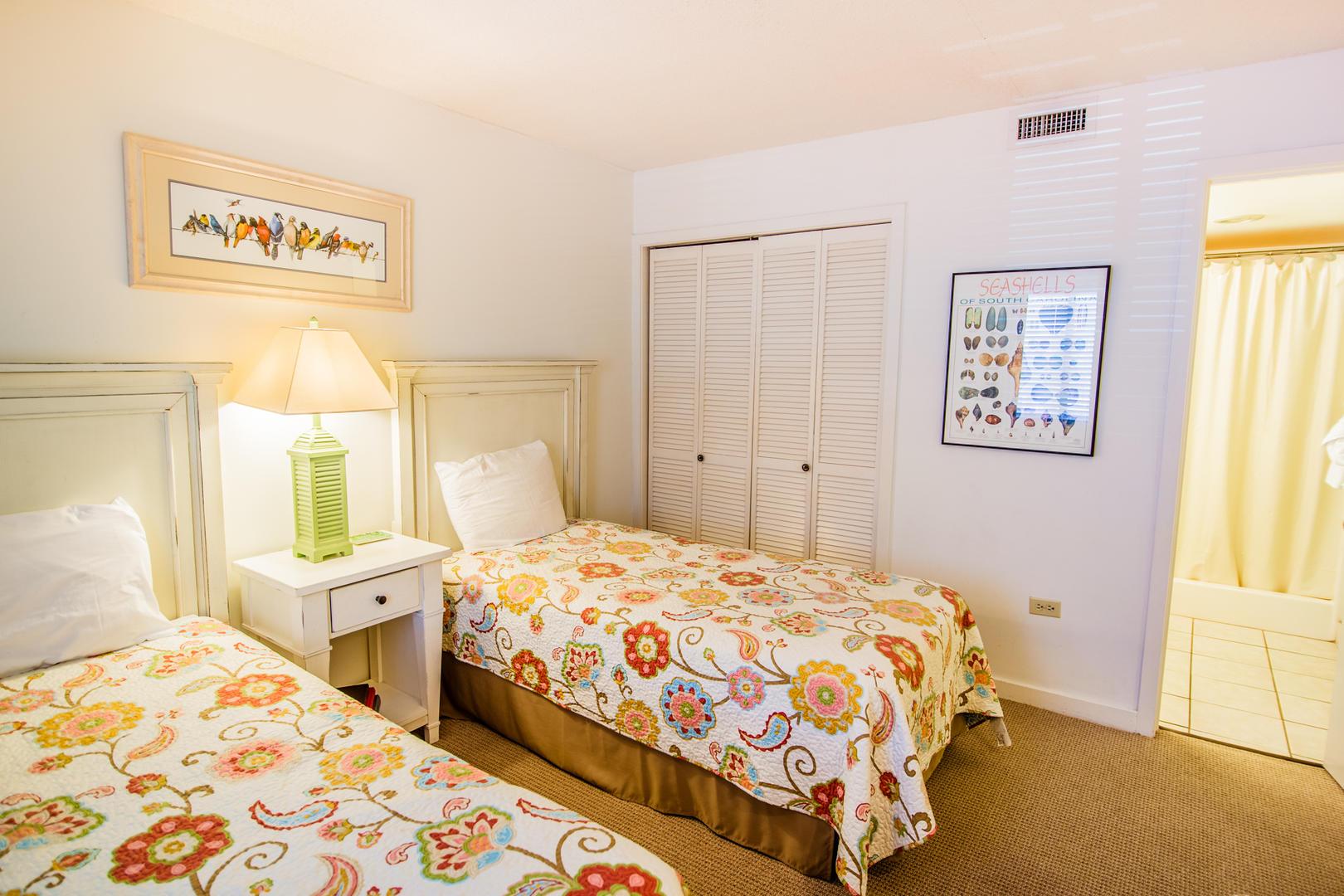 Ocean Creek K2 - Bedroom 3