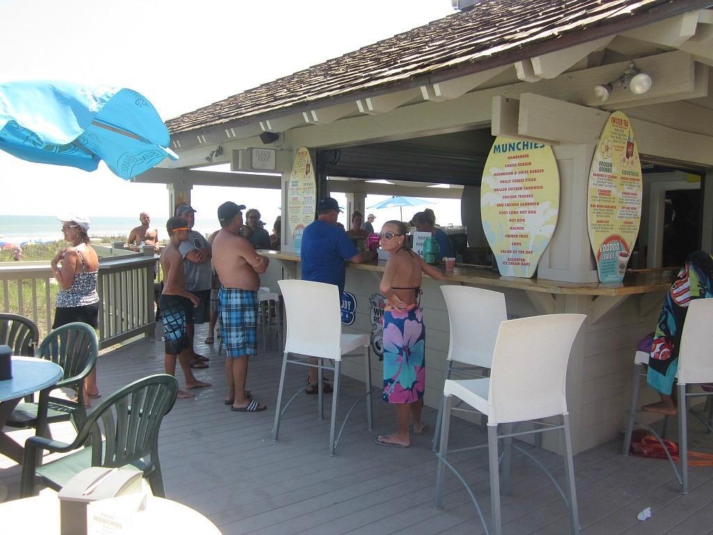 Ocean Creek Beach Bar