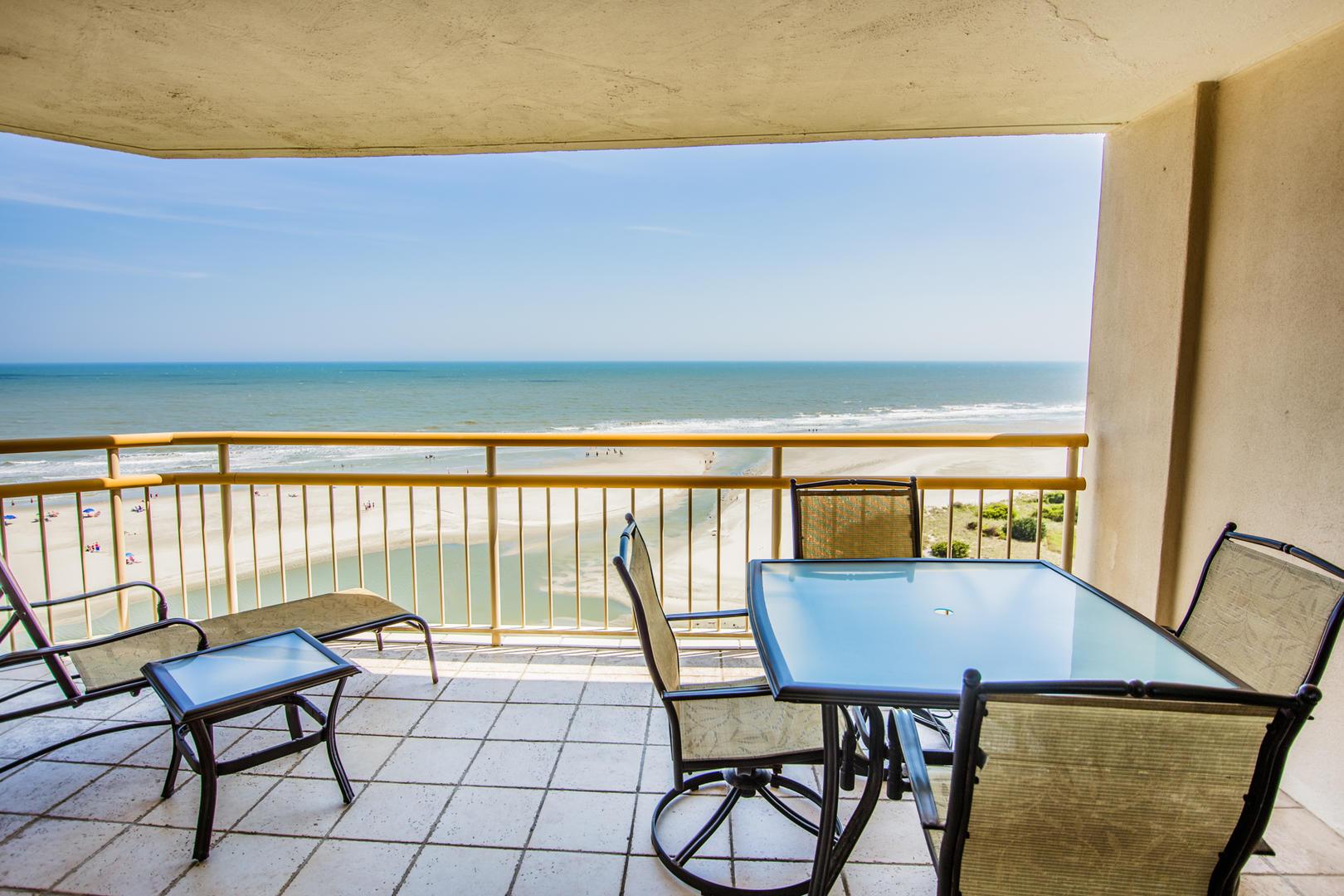 Ocean Creek KK11 - Living Room View