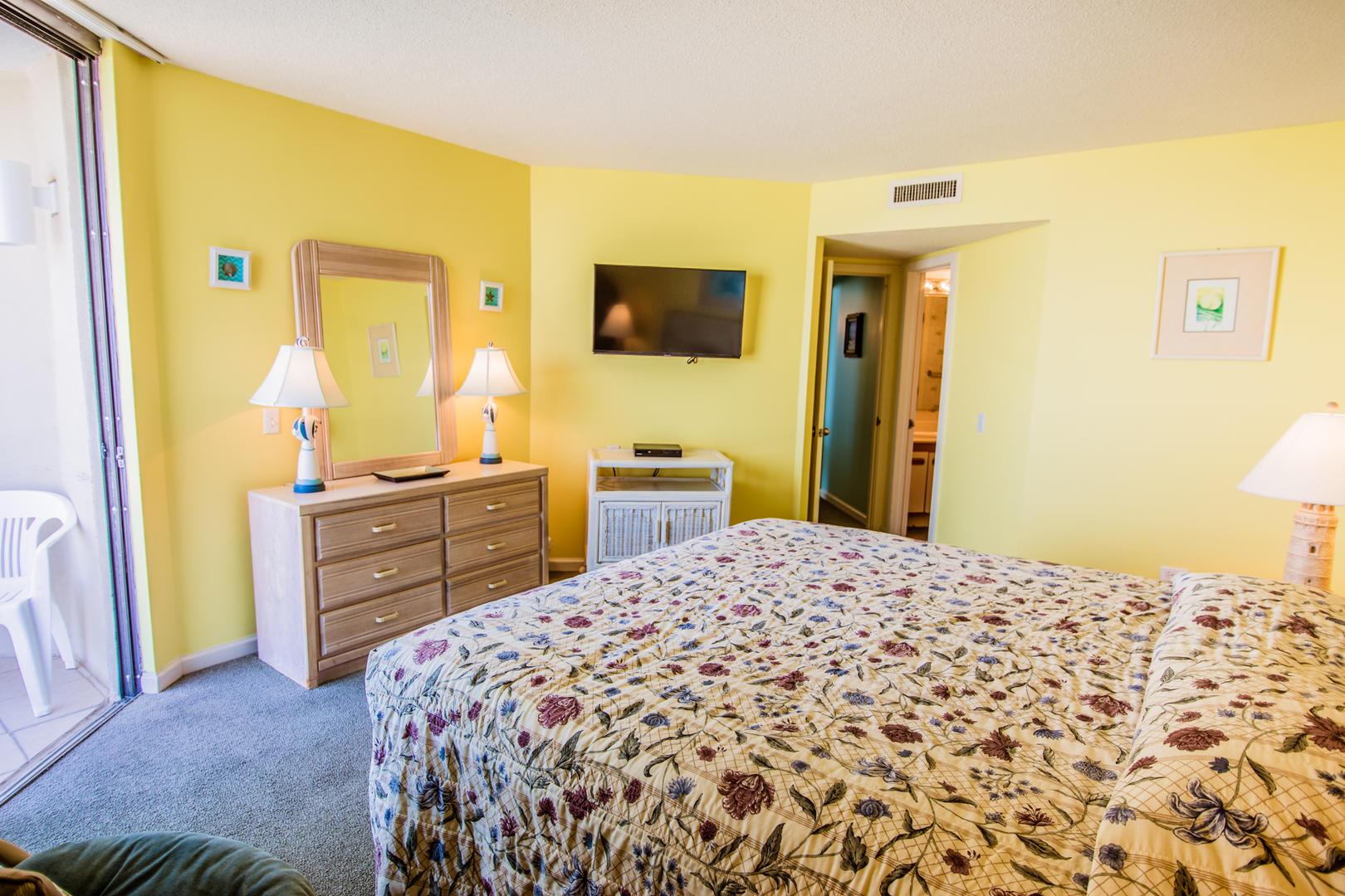 Ocean Creek KK11 - Bedroom