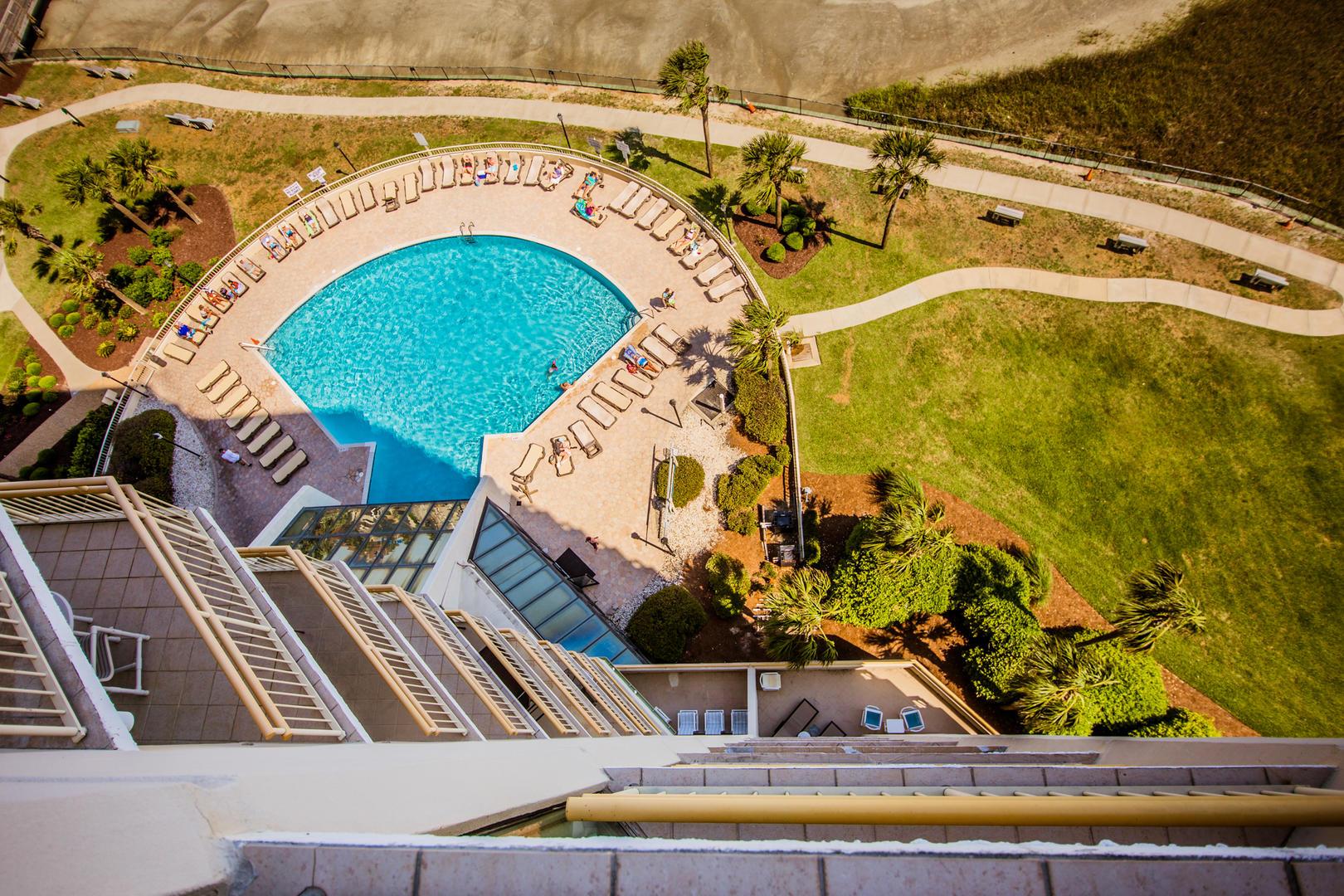 Ocean Creek KK11 - Pool