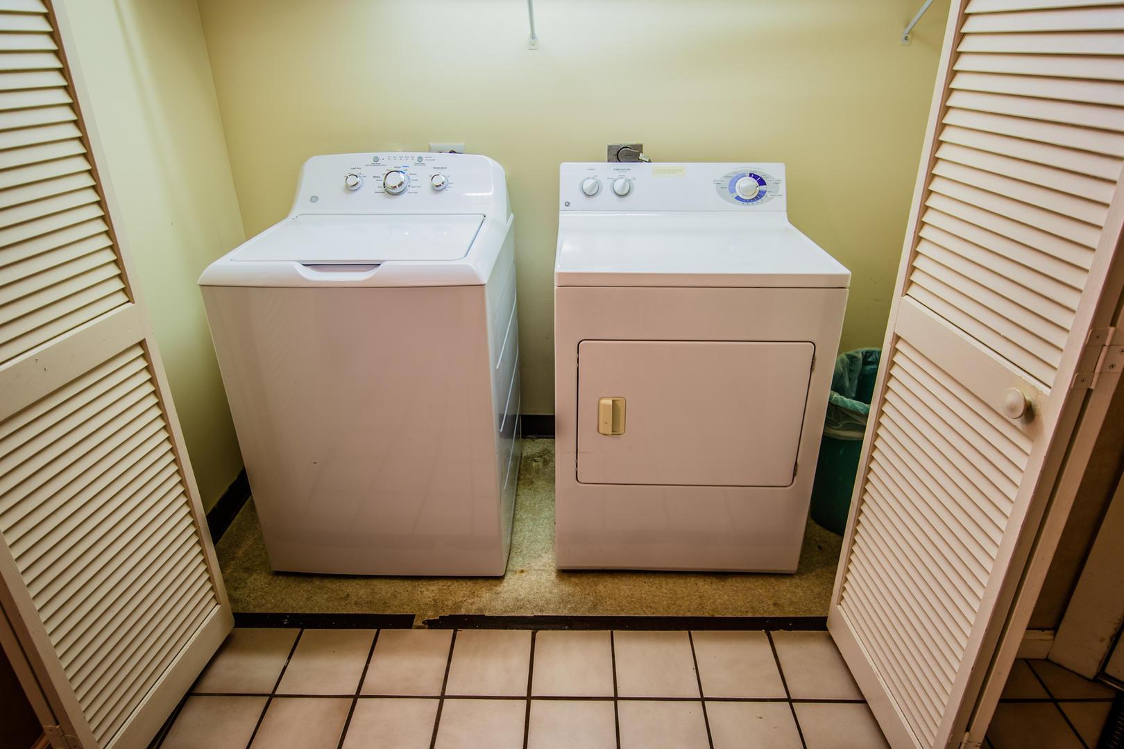 Ocean Creek KK11 - Laundry