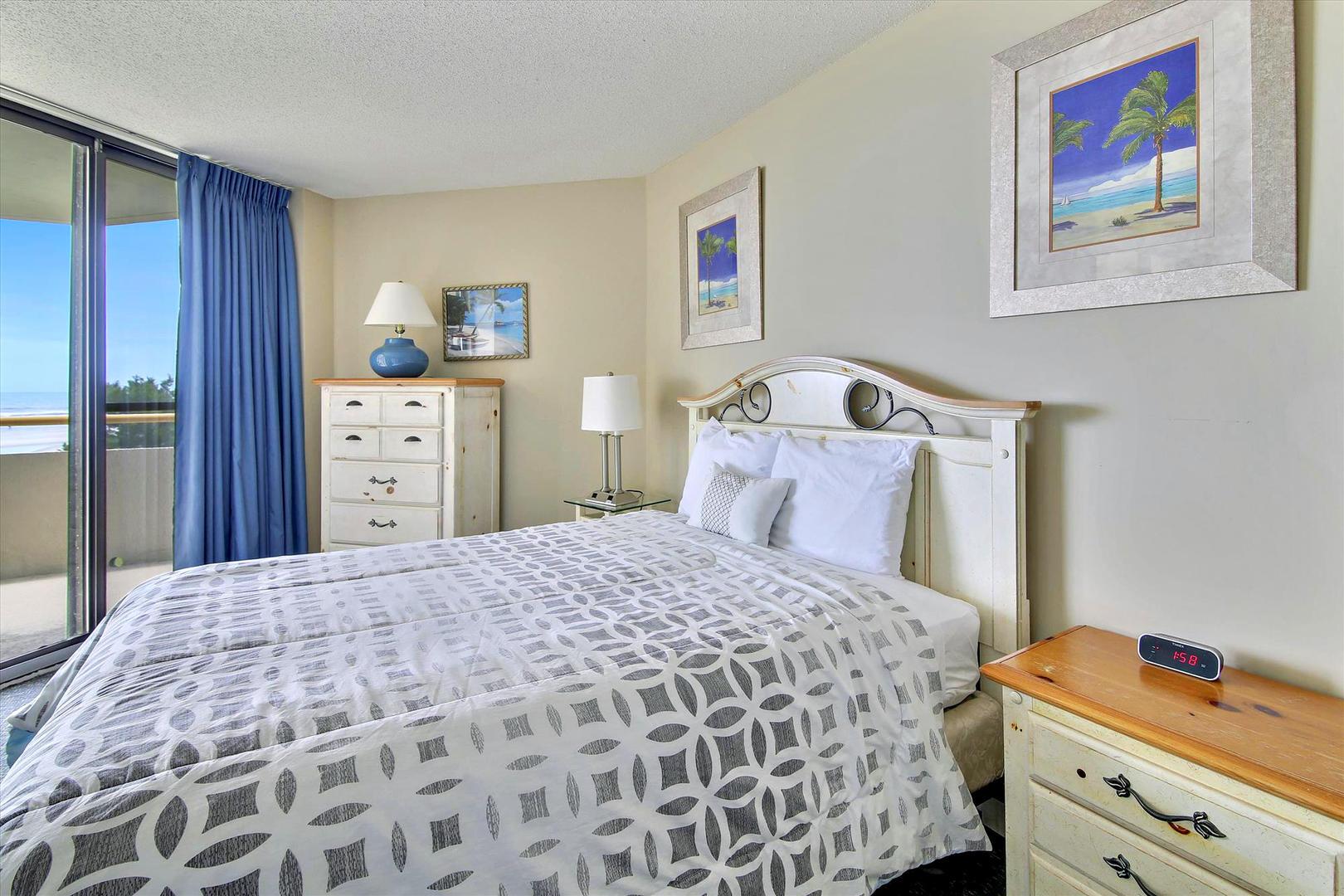 Ocean Creek LL1 - Bedroom 2