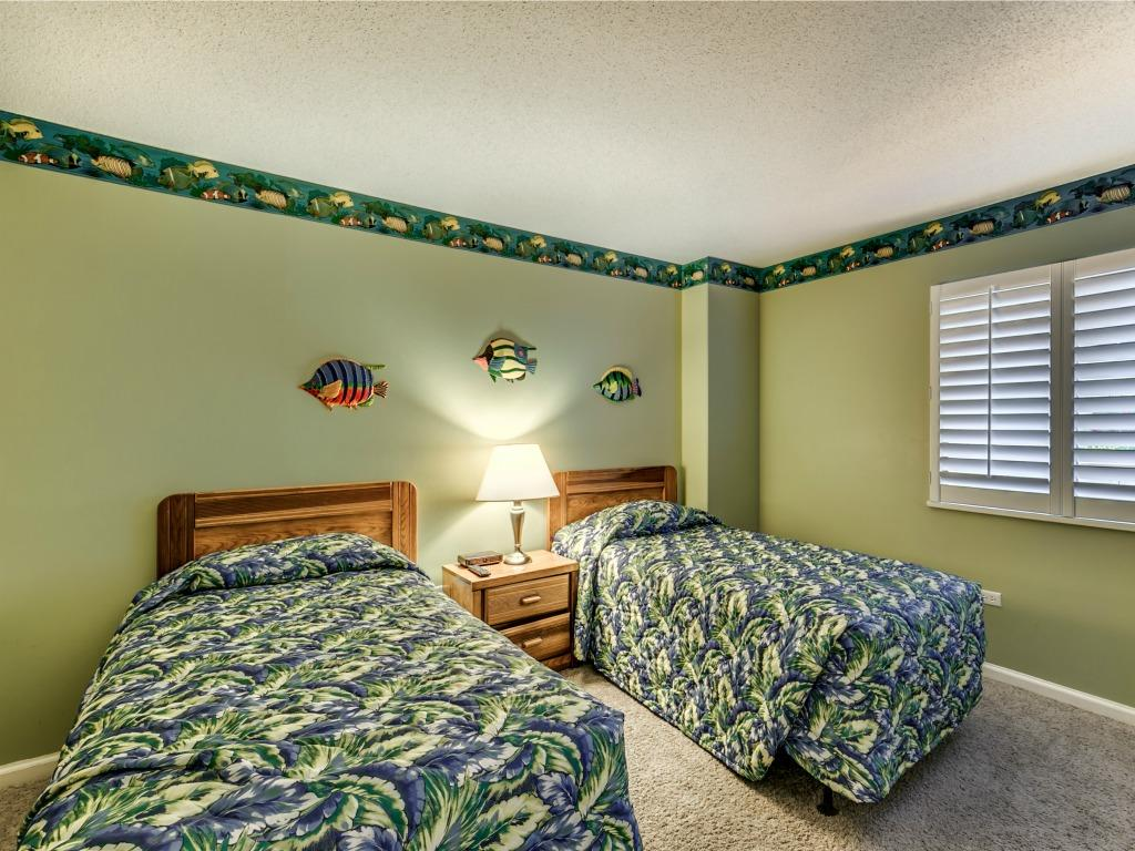 Ocean Creek MM1 - Bedroom 3