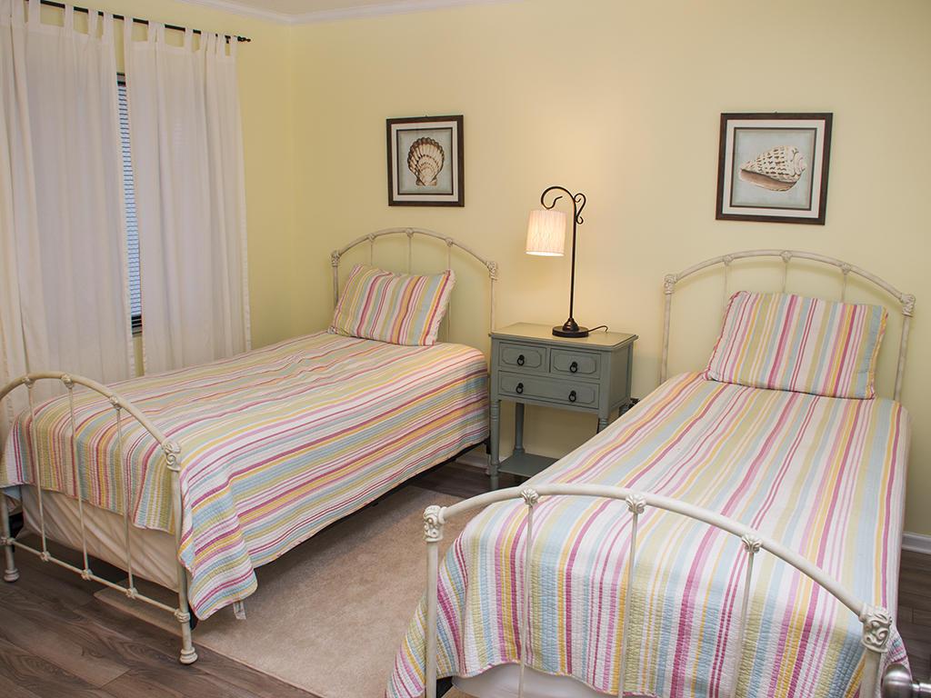 Golden Surf, 402 - Second Bedroom