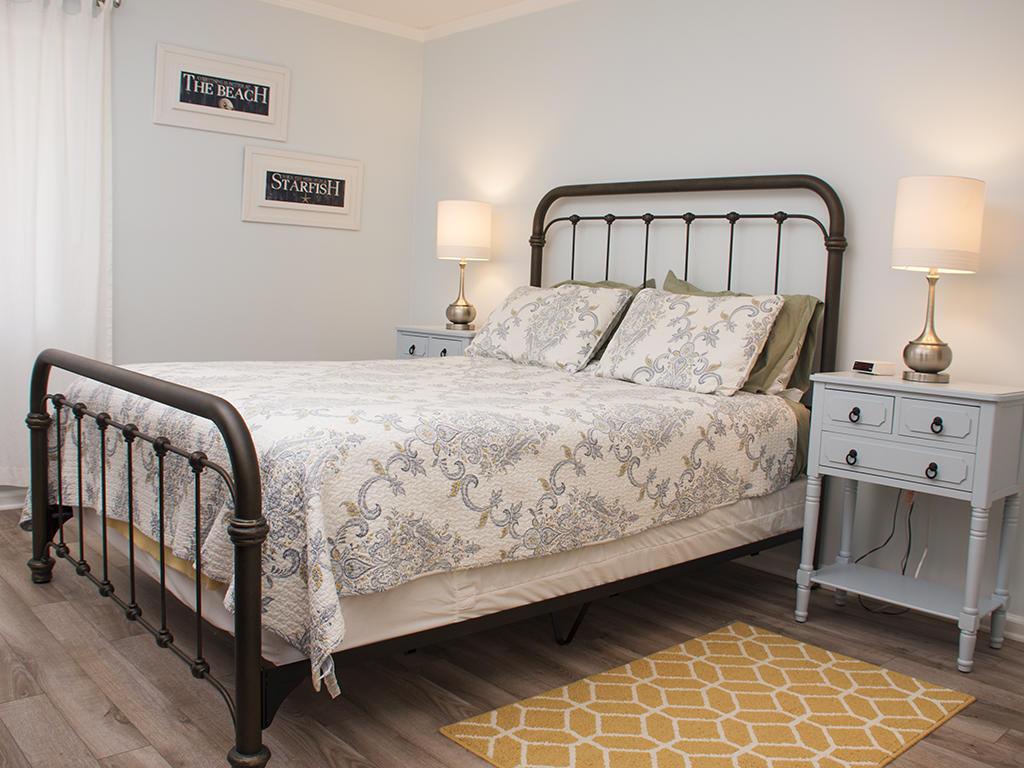 Golden Surf, 402 - Master Bedroom
