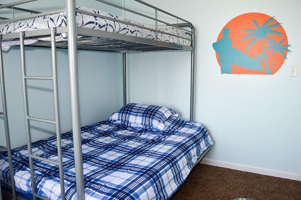 Surfside 84 Unit 8 - 2nd Bedroom