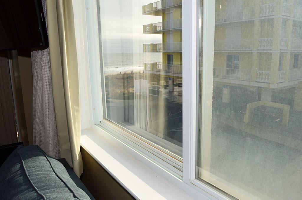 Surfside 84 Unit 8 - Living Room View