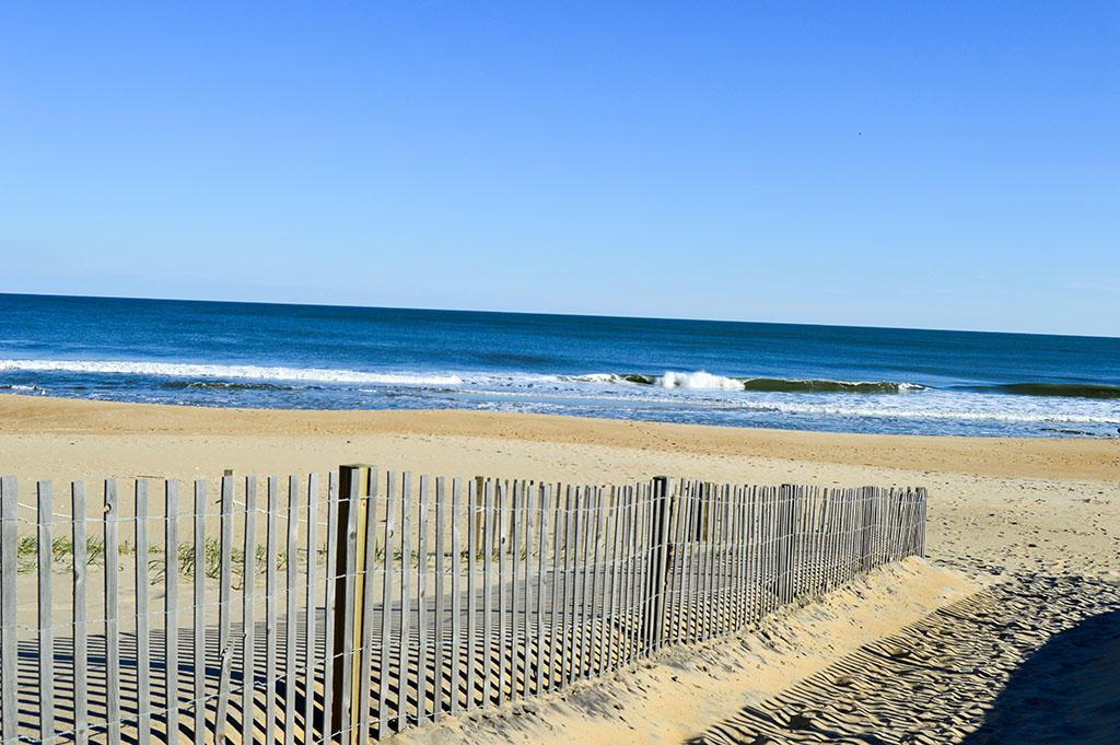 Surfside 84 Unit 8 - Beach Entrance