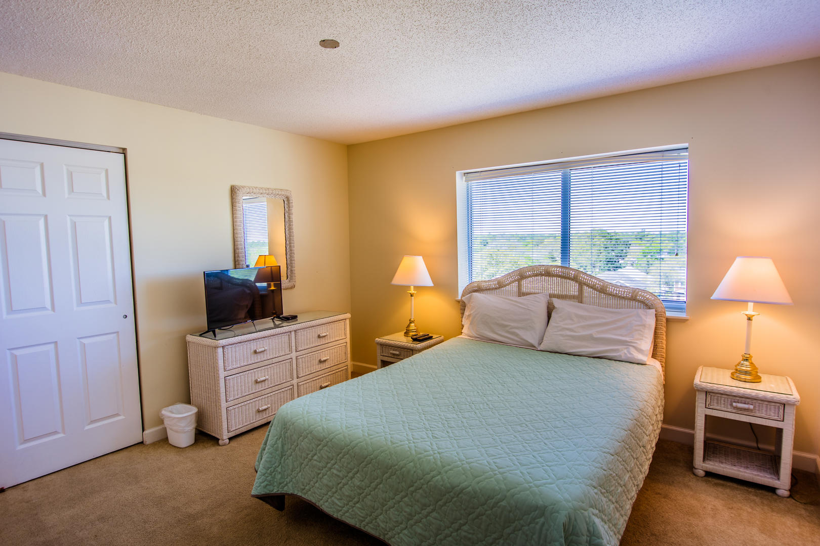 Blue Water Keyes 701 - Bedroom 2