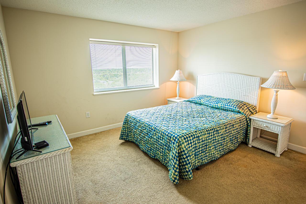 Blue Water Keyes 1101 - Bedroom