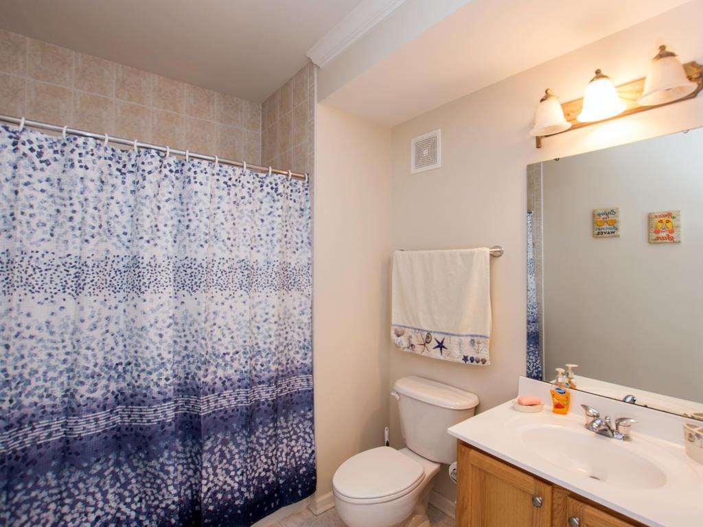 Sunset Island, 6 Fountain Drive East, 3C - Second  Bathroom