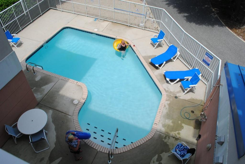 Ocean Watch 103 - Outdoor Pool (open seasonally)
