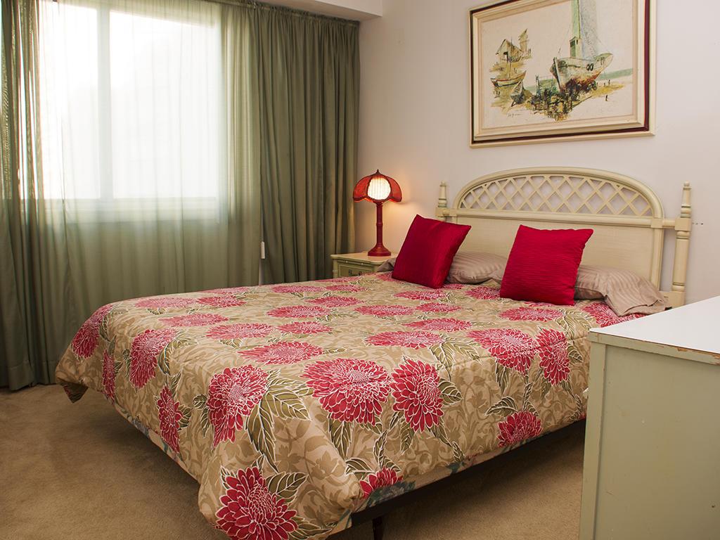 Capri, 1006 - Second Bedroom