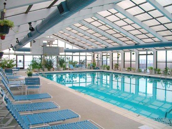 Capri 1006 - Indoor Pool