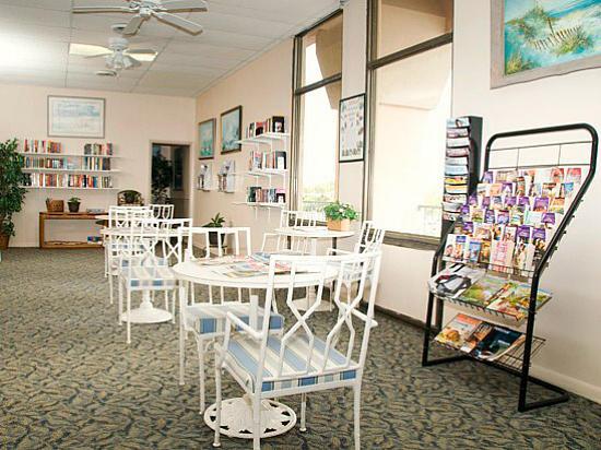 Capri 1006 - Library