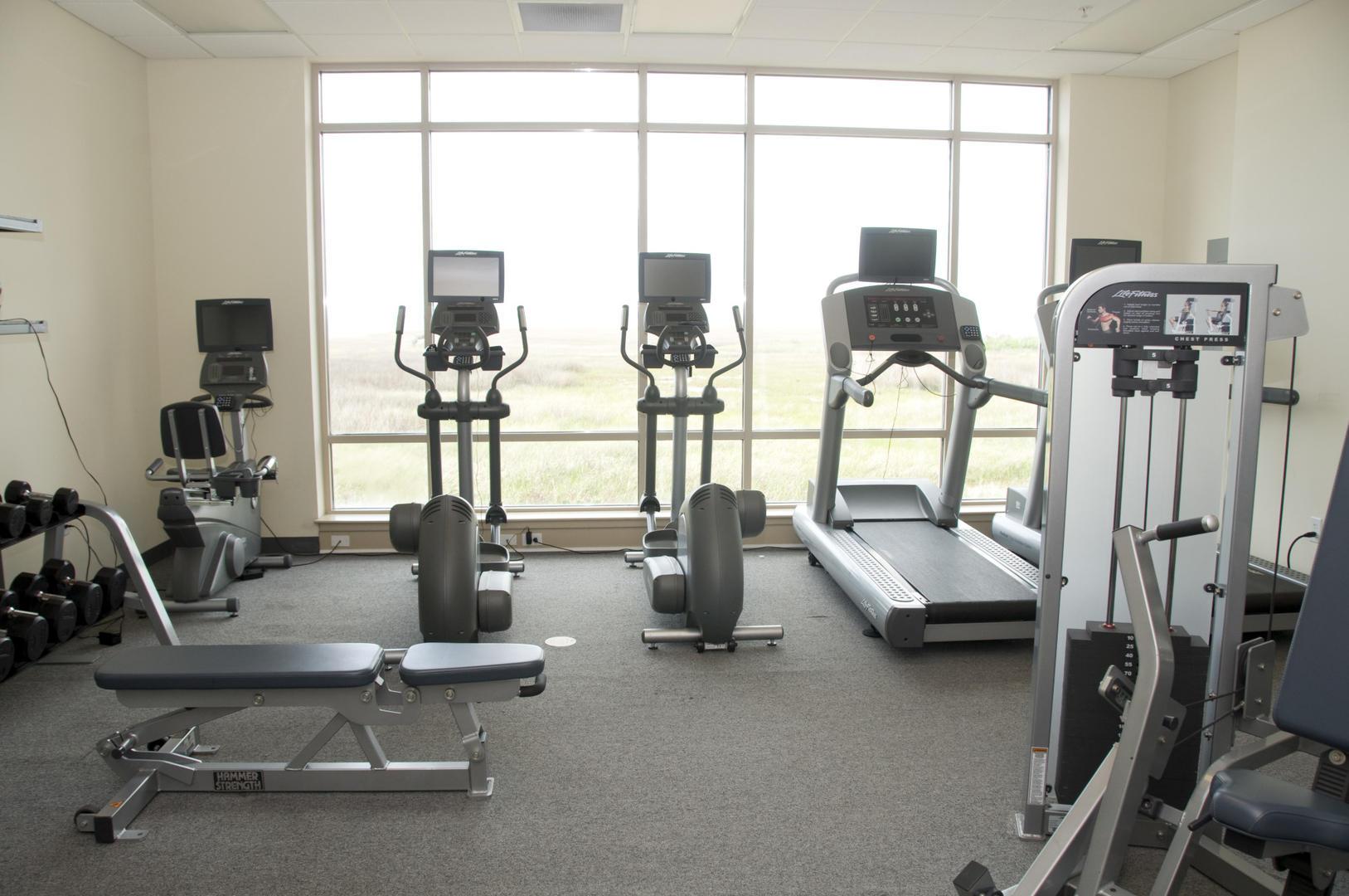 Rivendell - Fitness Center