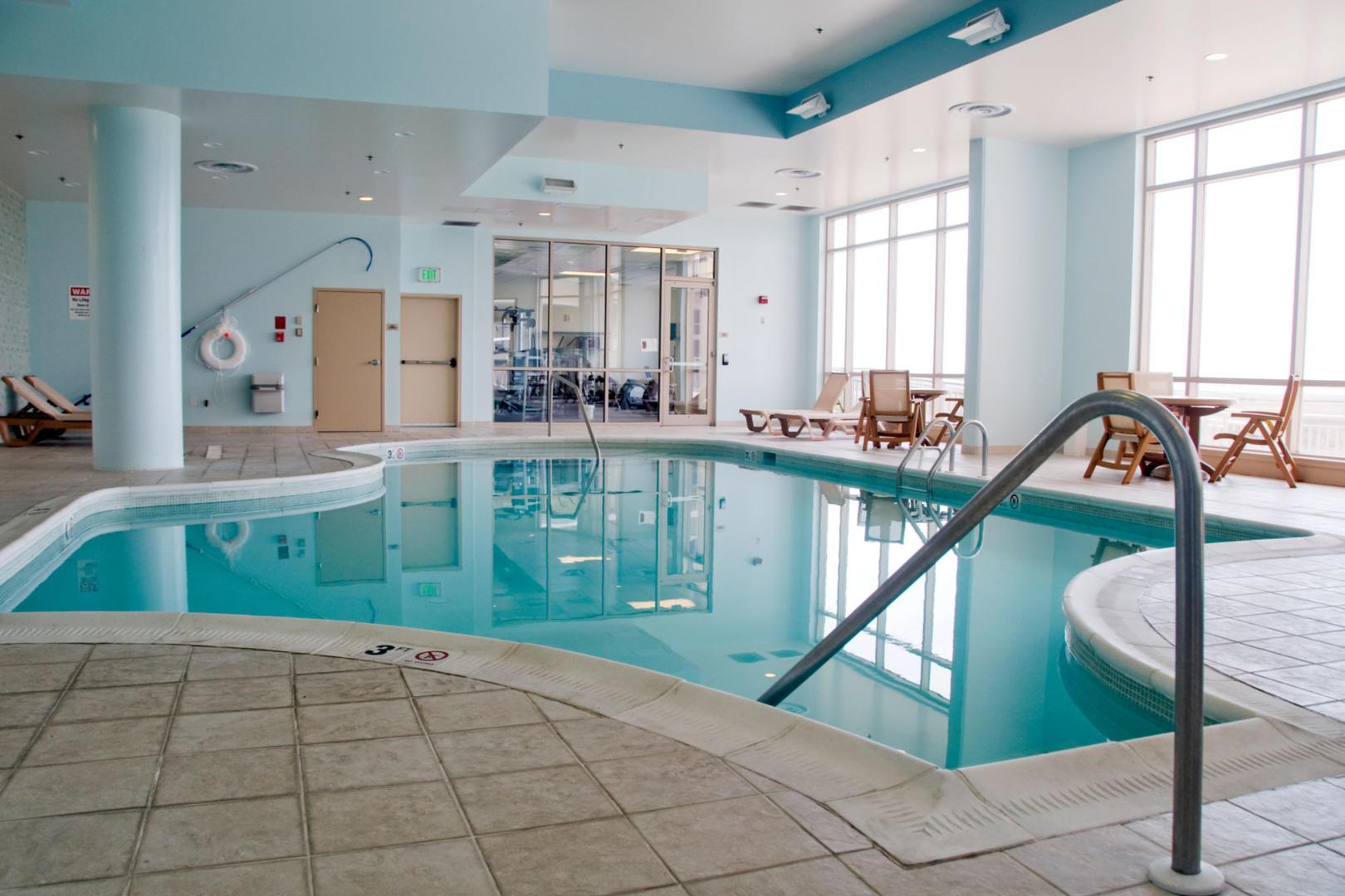 Rivendell - Indoor Pool