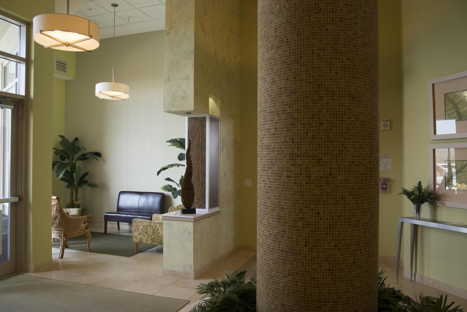Rivendell - Lobby Area