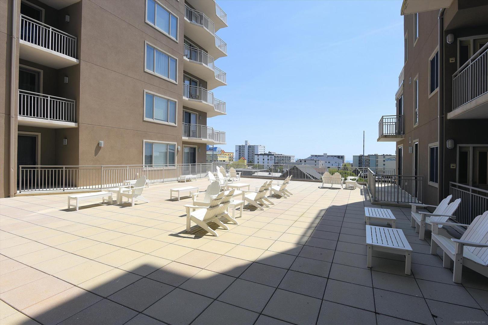 Rivendell - Ocean View Courtyard