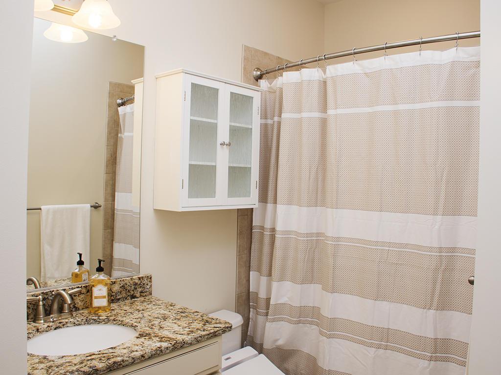 Broad Marsh, 113C - Master Bathroom