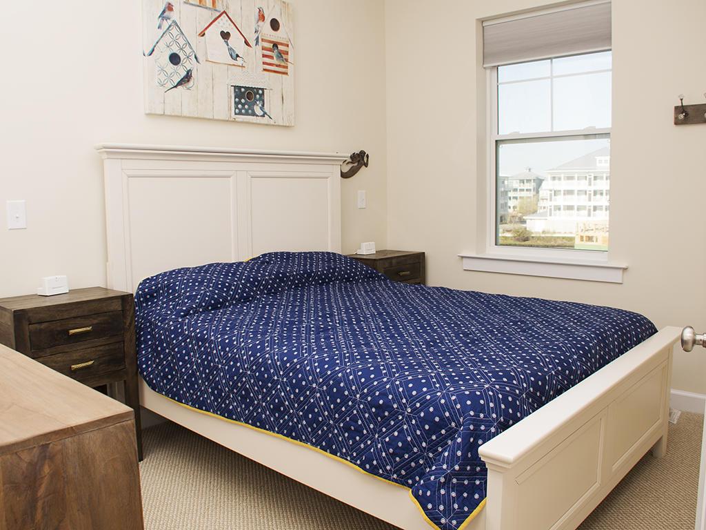 Broad Marsh, 113C - Second Bedroom