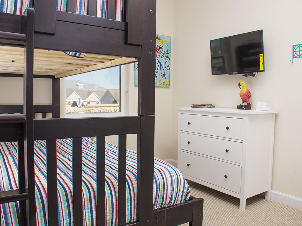 Broad Marsh, 113C - Fourth Bedroom