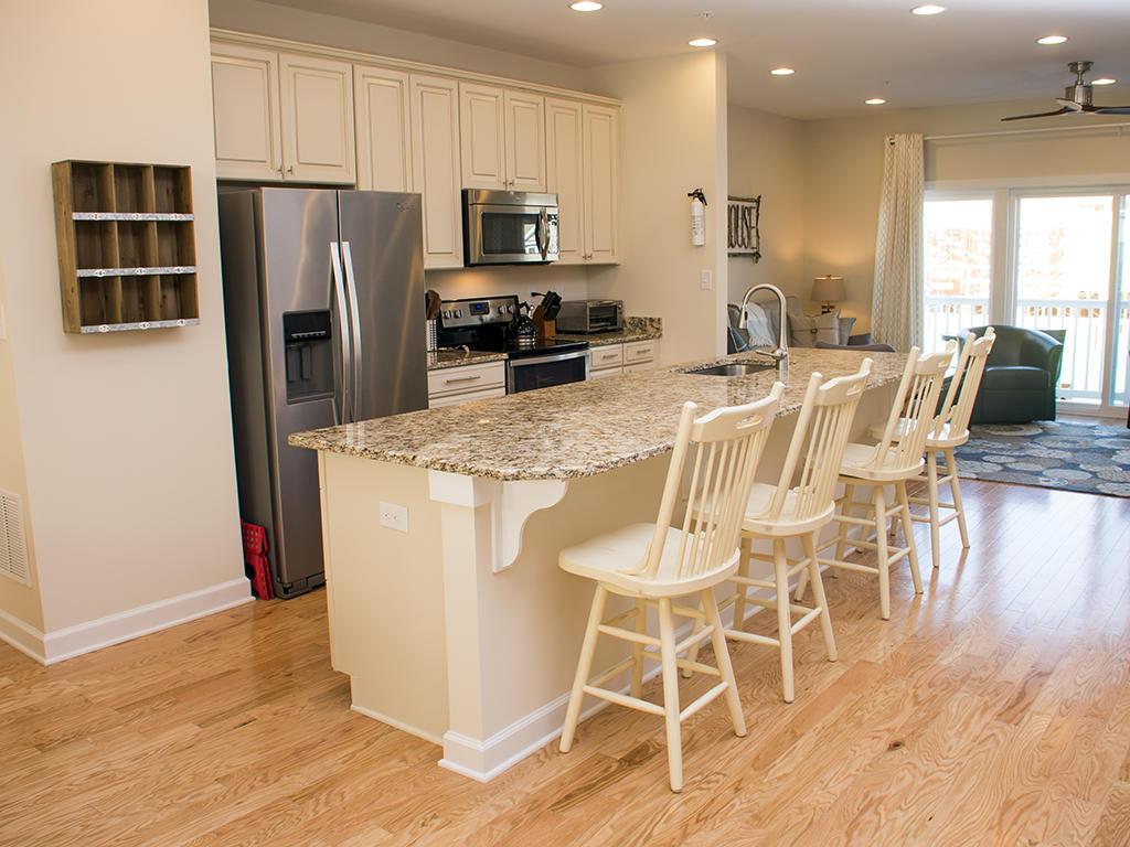 Broad Marsh, 113C - Kitchen Area